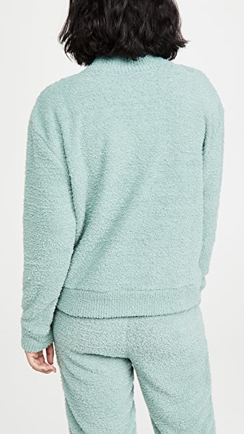 Honeydew Intimates Comfort Queen Half Zip Pullover