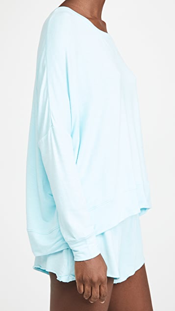 Honeydew Intimates 星光运动衫