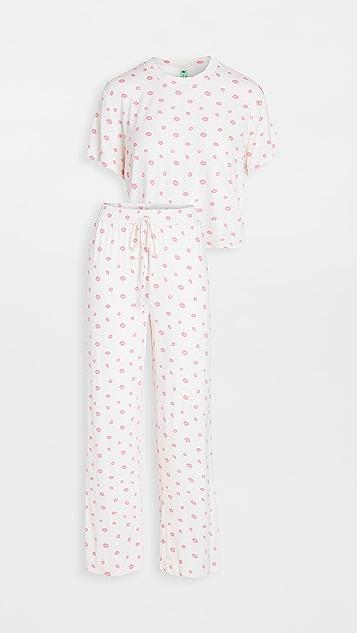 Honeydew Intimates All American 睡衣套装
