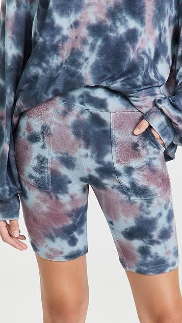 Honeydew Intimates Daze Off Biker Shorts