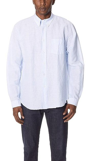 HOPE Button Down Shirt