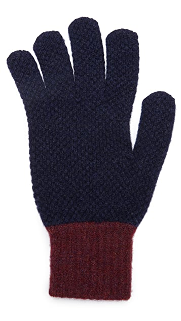 Howlin' Mutant Gloves
