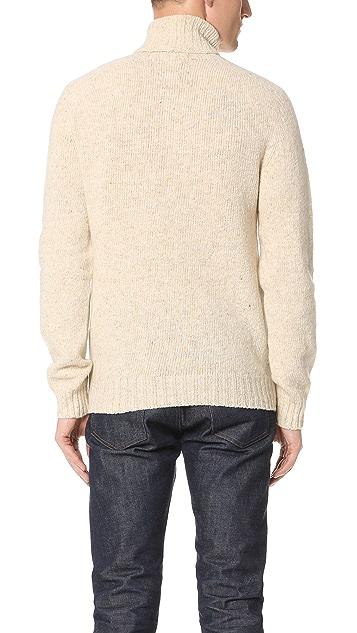 Howlin' Moonchild Turtleneck Sweater