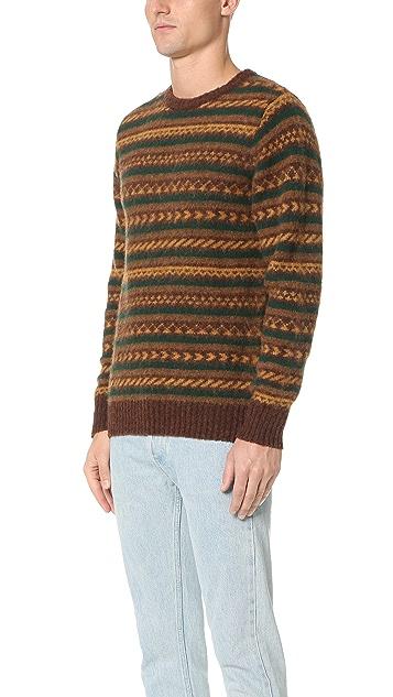 Howlin' Laidback Sweater