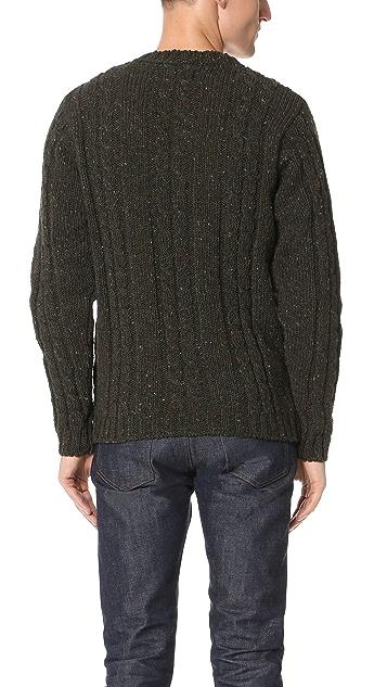 Howlin' Kolari Sweater