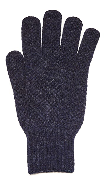 Howlin' Herbie Gloves