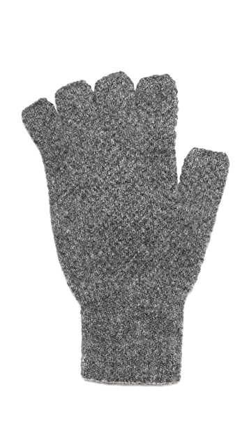 Howlin' Herbie Fingerless Gloves