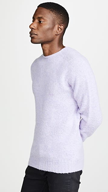 Howlin' Birth Of The Cool Sweater