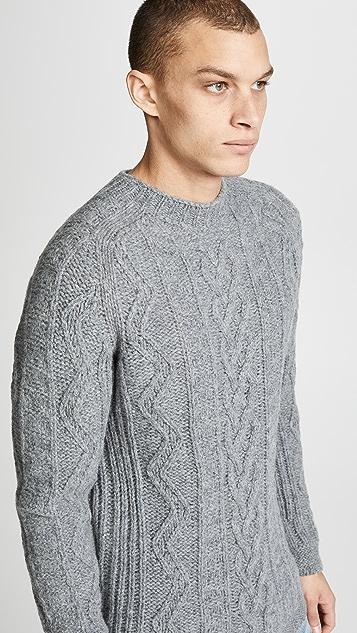 Howlin' Super Cult Sweater