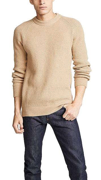 Howlin' Better World Sweater