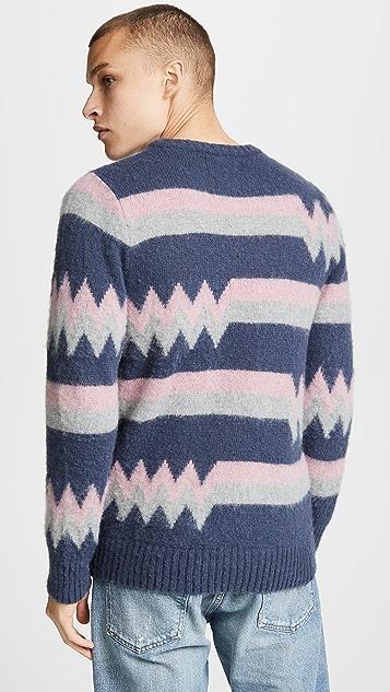 Howlin' Shark Attack Sweater