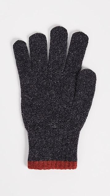 Howlin' Wind It Up Gloves