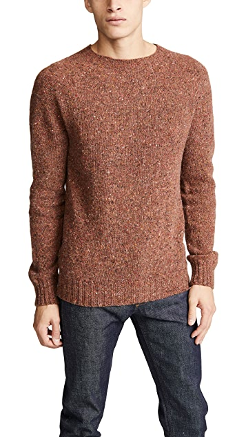 Howlin' Terry Sweater