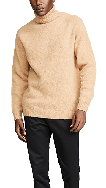 Howlin' Sylvester Sweater