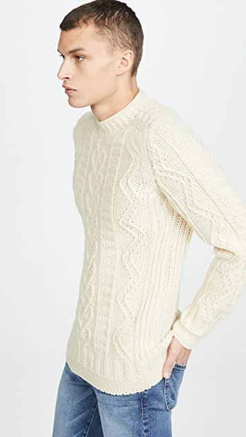 Howlin' Super Cult Argan Sweater