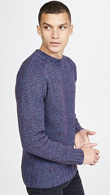 Howlin' Barabas Sweater