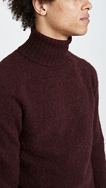 Howlin' Sylvester Turtleneck Sweater