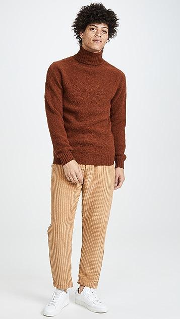 Howlin' Sylvester Turtleneck Sweater