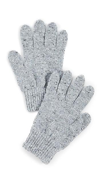 Howlin' Mr. Fingers Gloves