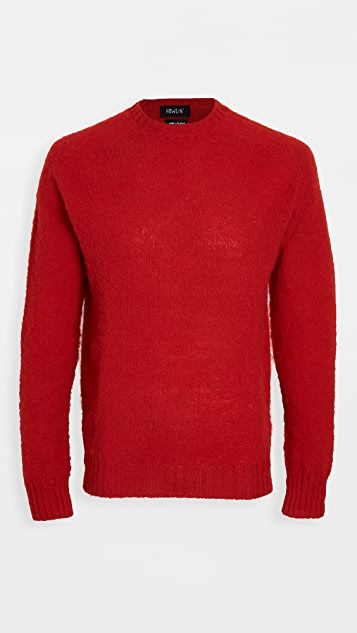 Howlin' Birth Of The Cool Wool Sweater