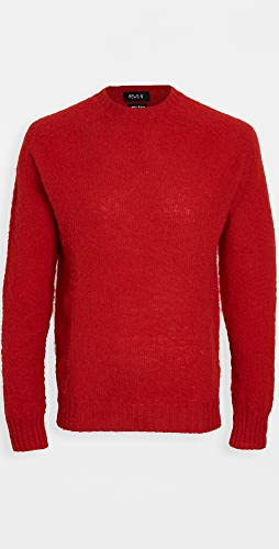 Howlin' - Birth Of The Cool Wool Sweater