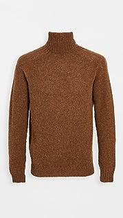 Howlin' Sylvester Wool Turtleneck Sweater