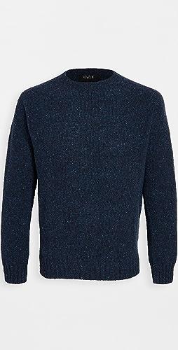 Howlin' - Terry Wool Sweater
