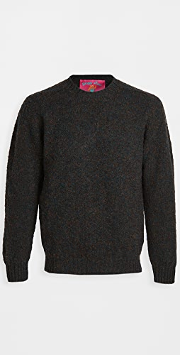 Howlin' - Shaggy Bear Wool Sweater