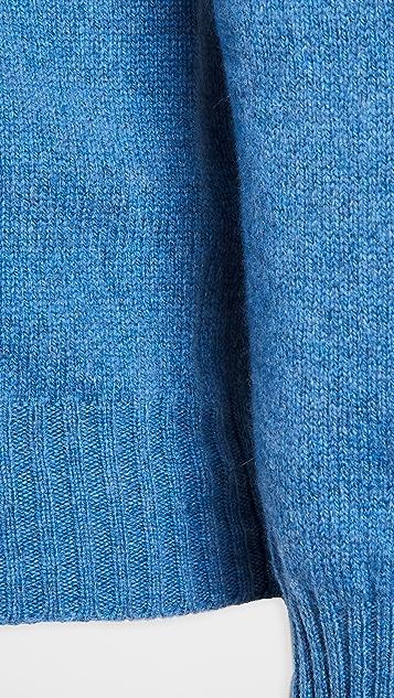 Howlin' Wavemaker Wool Sweater