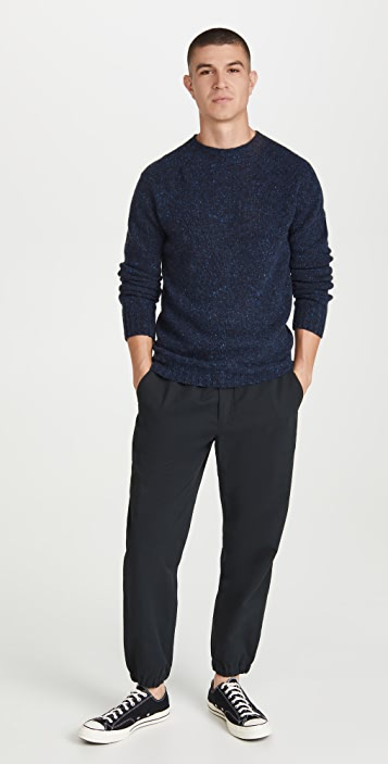 Howlin' Terry Crewneck Sweater