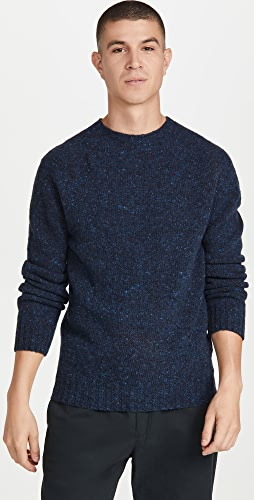 Howlin' - Terry Crewneck Sweater