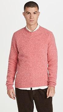 하울링 스웨터 Howlin' Birth Of The Cool Sweater,Rose Juice