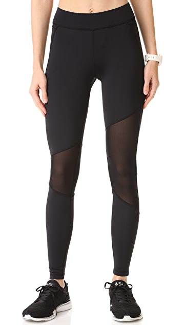 hpe Mesh Leggings