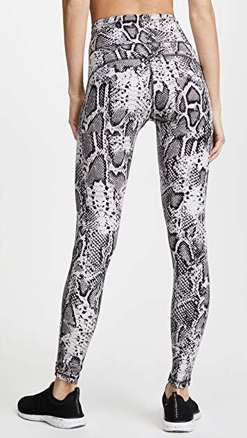 hpe High Waist Leggings