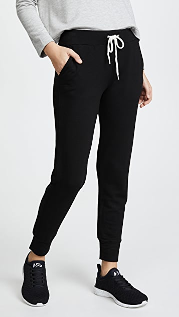 MONROW Sporty Sweatpants