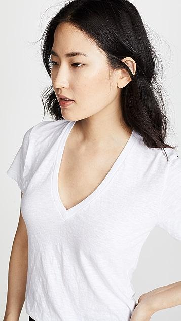 MONROW 超大 T 恤