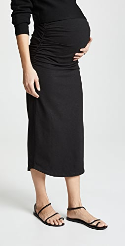 MONROW - Maternity Skirt