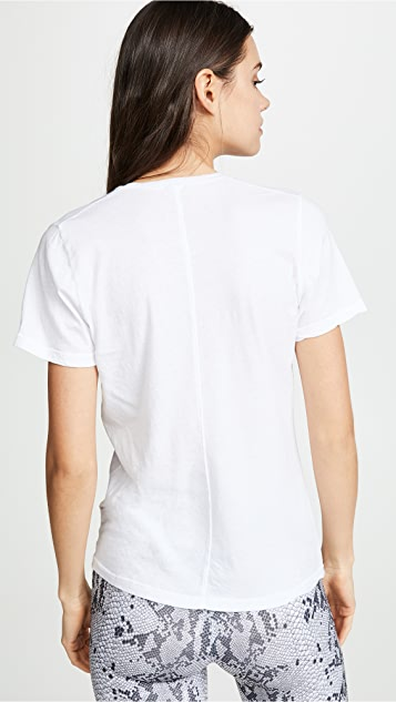 MONROW V 领 T 恤