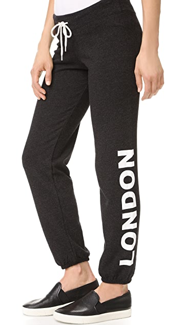 MONROW London Vintage Sweats