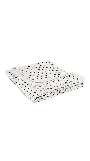 MONROW Robe & Blanket Lounge Set