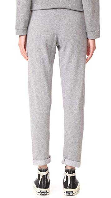 MONROW Super Soft Boyfriend Sweats