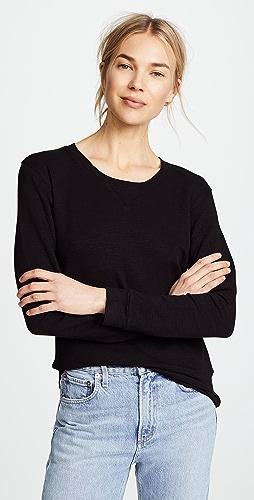 MONROW - Crew Neck Sweatshirt