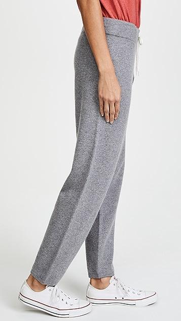 MONROW Cashmere Sweatpants