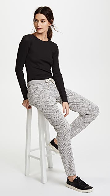 MONROW Spec Thermal Sweats