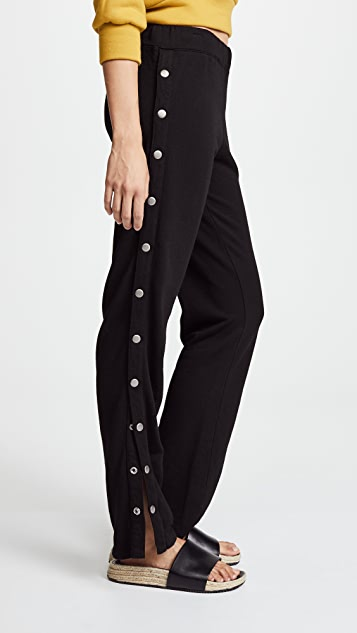 MONROW Relaxed Pants