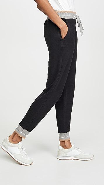 MONROW Очень мягкие спортивные брюки