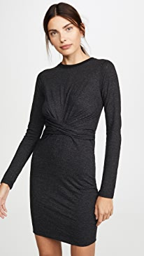 Granite Wrapped Dress