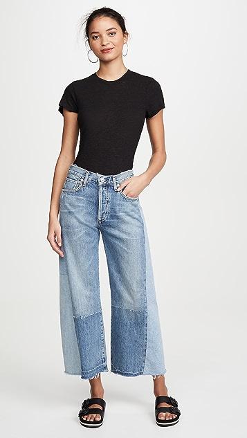 MONROW Granite T 恤丁字裤紧身连衣裤