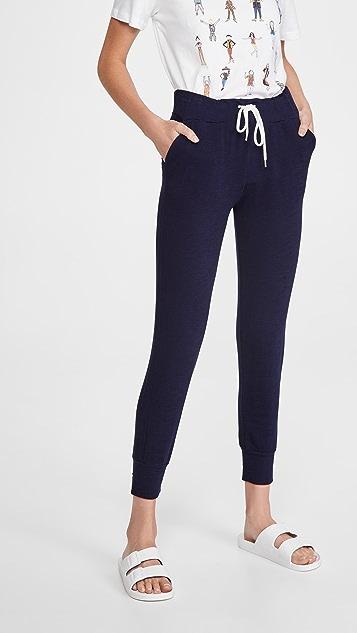 MONROW 柔软运动裤