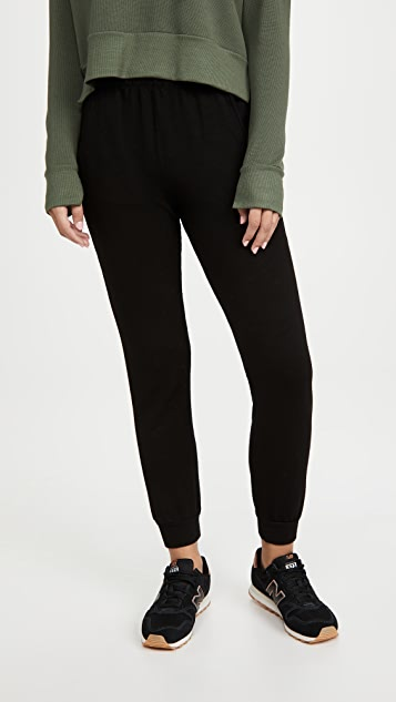 MONROW Supersoft Joggers